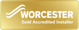Worcester Accredited Installer Cheltenham